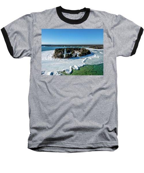 Cana Island Baseball T-Shirt