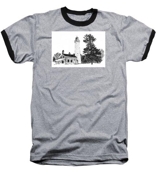 Cana Seldom Seen Baseball T-Shirt