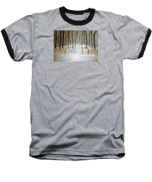Canada The Grove  Baseball T-Shirt