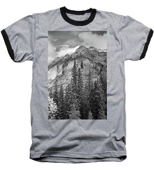 Canadian Rockies No. 2-2 Baseball T-Shirt