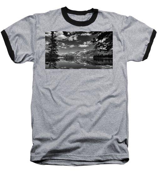 Canadian Rockies No. 4-2 Baseball T-Shirt