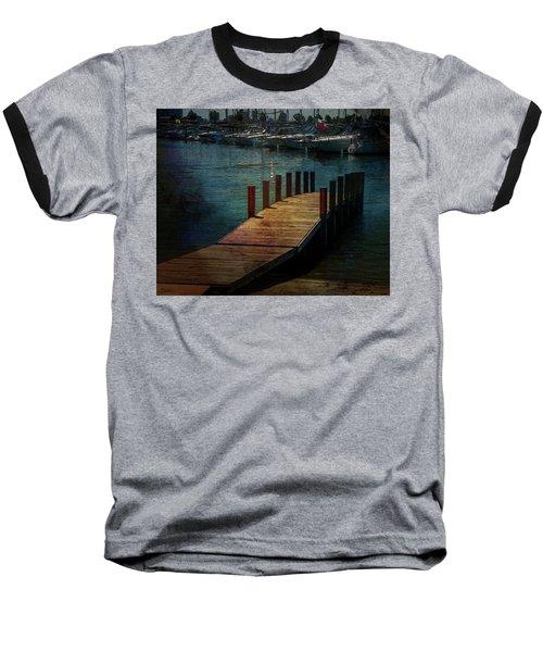 Canalside Baseball T-Shirt