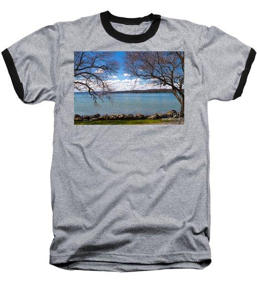 Canandaigua Baseball T-Shirt