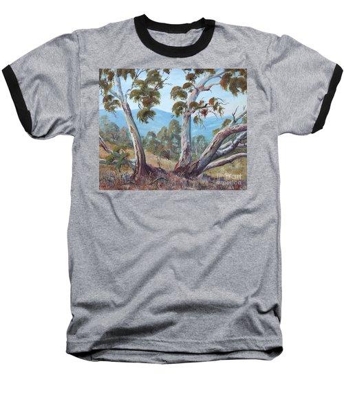 Canberra Hills Baseball T-Shirt