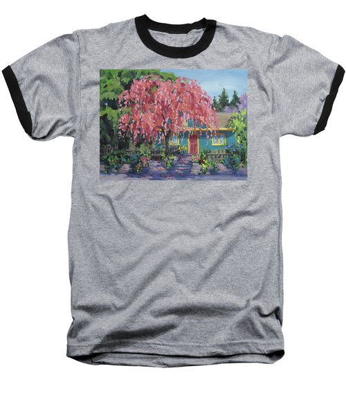 Candy Tree Baseball T-Shirt