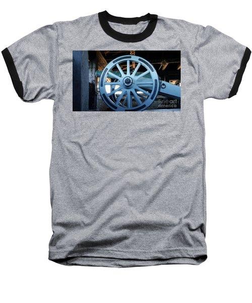 Cannon Baseball T-Shirt