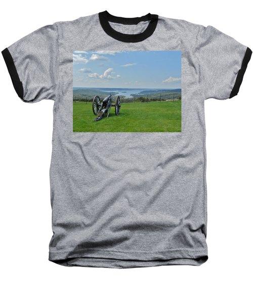 Cannons Ready Baseball T-Shirt
