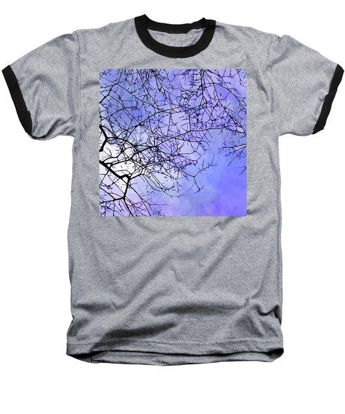 Canopy Baseball T-Shirt