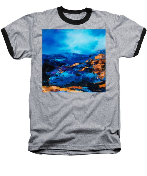 Canyon Song Baseball T-Shirt