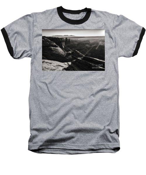 Canyon Sunbeams Baseball T-Shirt