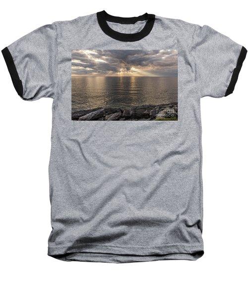 Cape Breton Island Baseball T-Shirt