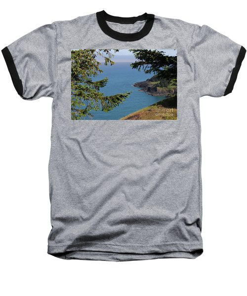 Cape Foulweather  Baseball T-Shirt