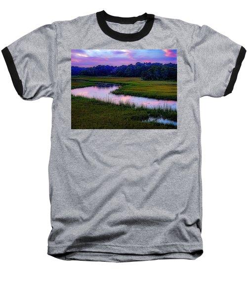 Cape Light Baseball T-Shirt