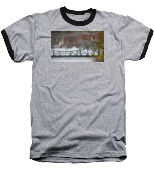 Capital Reflection Baseball T-Shirt