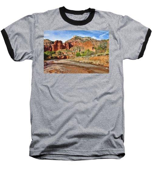 Caprock Canyon Baseball T-Shirt