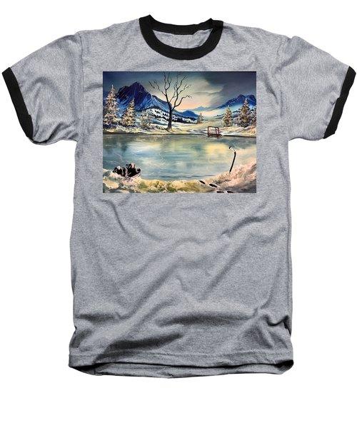 Captain 44 Baseball T-Shirt