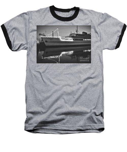 Captain John's Baseball T-Shirt
