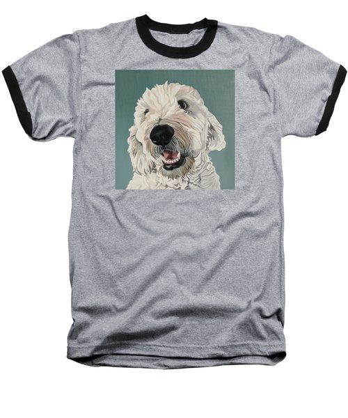 Captain Baseball T-Shirt