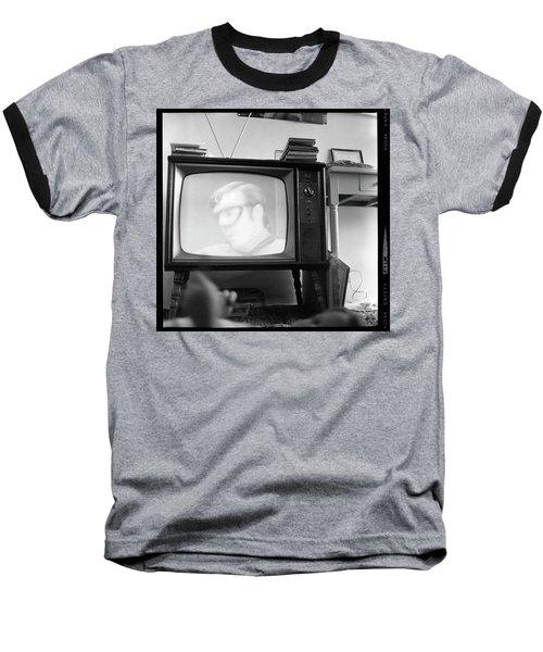 Captain Super Baseball T-Shirt