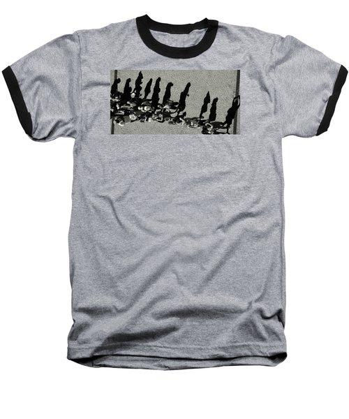Caravan Baseball T-Shirt