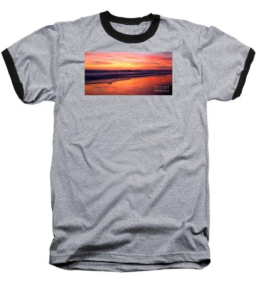 Cardiff Colors  Baseball T-Shirt