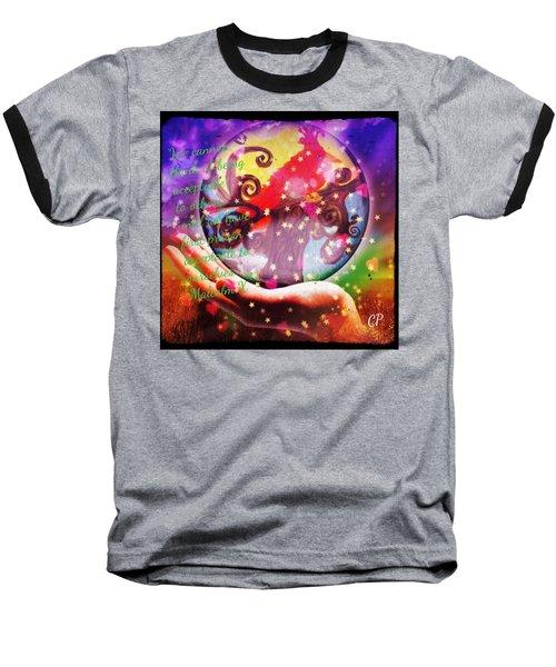 Cardinal Totem Baseball T-Shirt