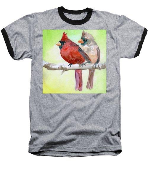 Cardinals Baseball T-Shirt