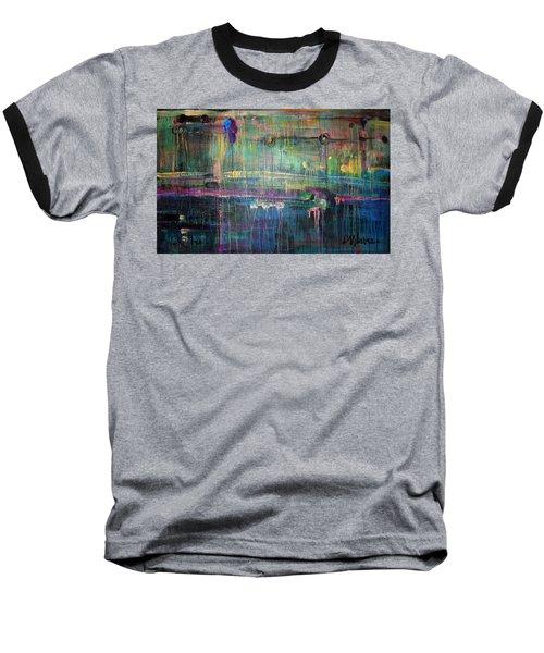 Care Baseball T-Shirt