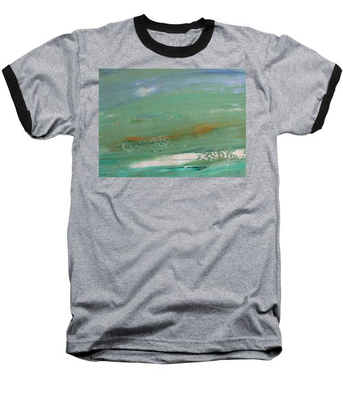 Caribbean Baseball T-Shirt