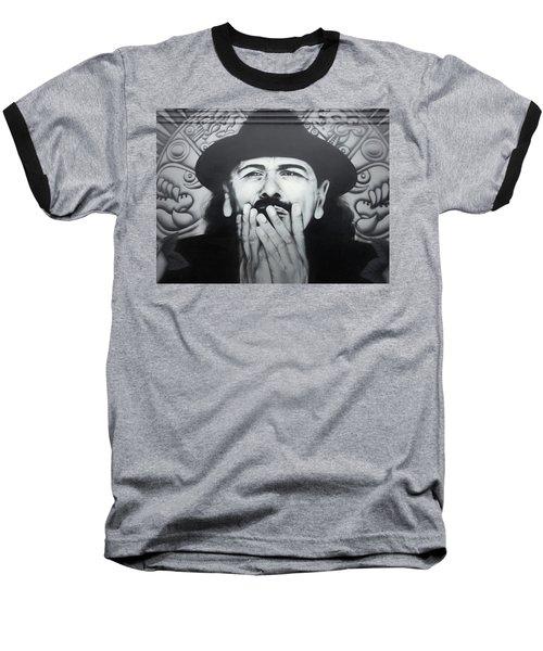 Carlos Baseball T-Shirt