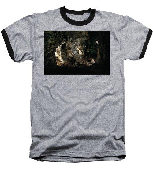 Carlsbad Tunnels Baseball T-Shirt
