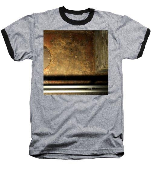 Carlton 13 - Abstract From The Bridge Baseball T-Shirt