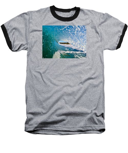 Carmel Blues Baseball T-Shirt