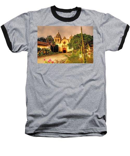 Carmel Mission Baseball T-Shirt