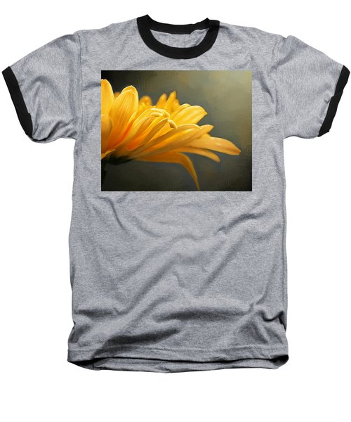 Carnation Baseball T-Shirt