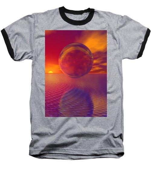 Carnavle Baseball T-Shirt