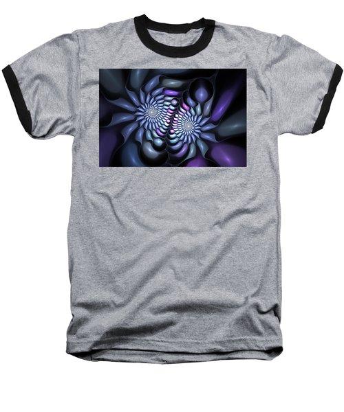 Carnival-12 Blues Baseball T-Shirt