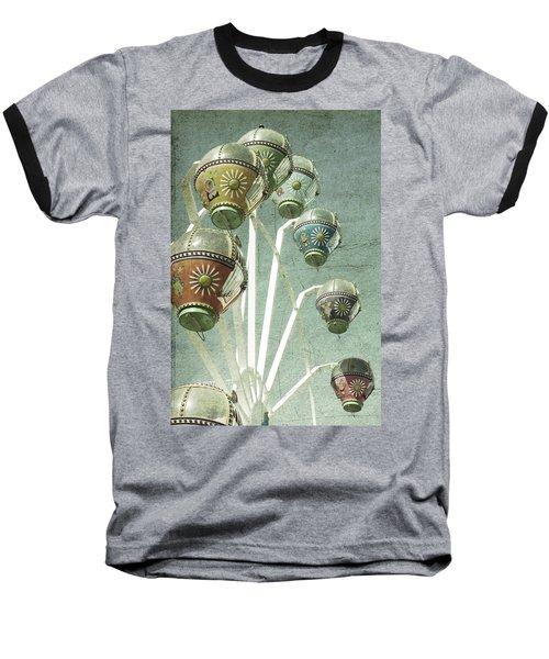 Carnivale Baseball T-Shirt