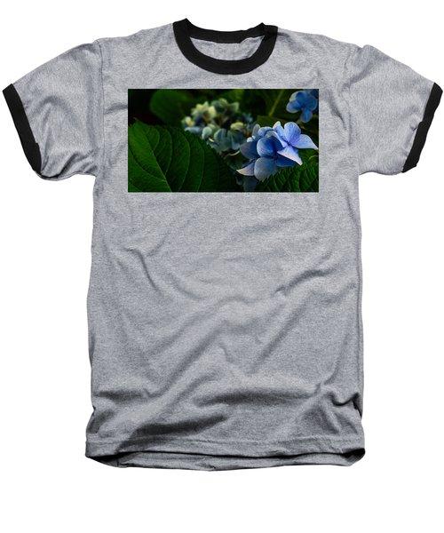 Carolina Blues Baseball T-Shirt