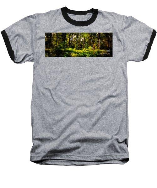 Carolina Forest Baseball T-Shirt