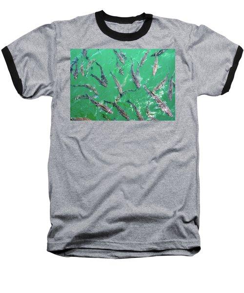 Carp Baseball T-Shirt