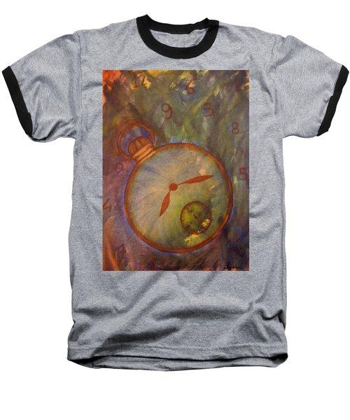 Carpe Diem Baseball T-Shirt