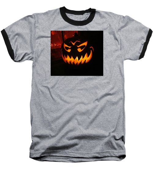 Carved Up 2 Baseball T-Shirt