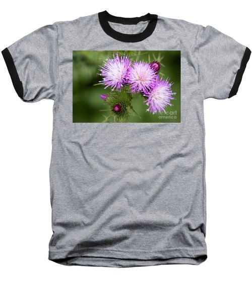 Casa Del Campo 1 Baseball T-Shirt