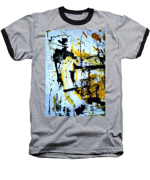 Cascade Baseball T-Shirt