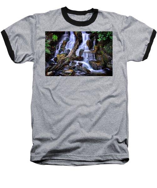 Cascades Baseball T-Shirt