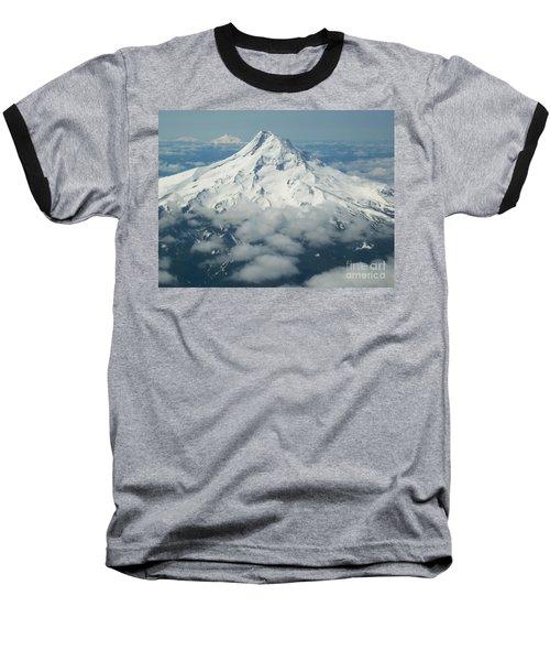 Cascadia Baseball T-Shirt