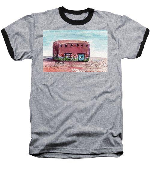 Case Pastel De Ludwig Baseball T-Shirt