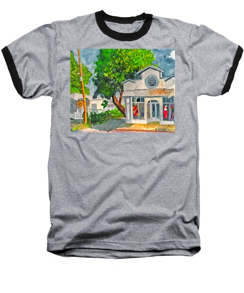 Caseys Place Baseball T-Shirt