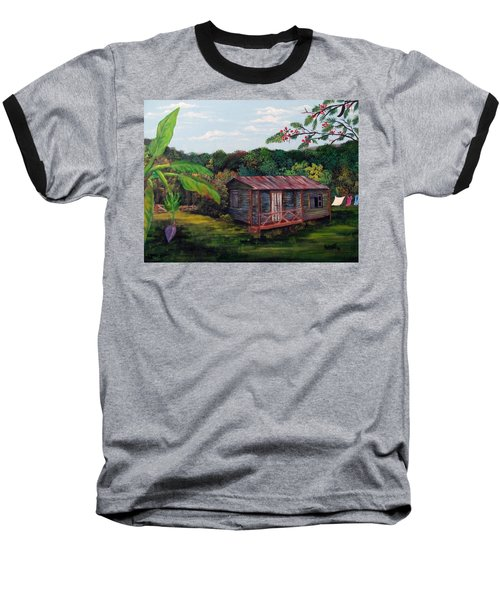 Casita Linda Baseball T-Shirt